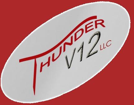 ThunderV12, LLC
